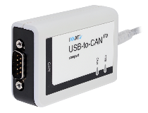 usb to can fd compact - USB-to-CAN FD/LIN